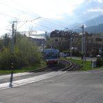 Powitanie Tatr