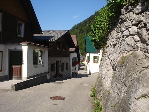 Alpejskie miasteczka