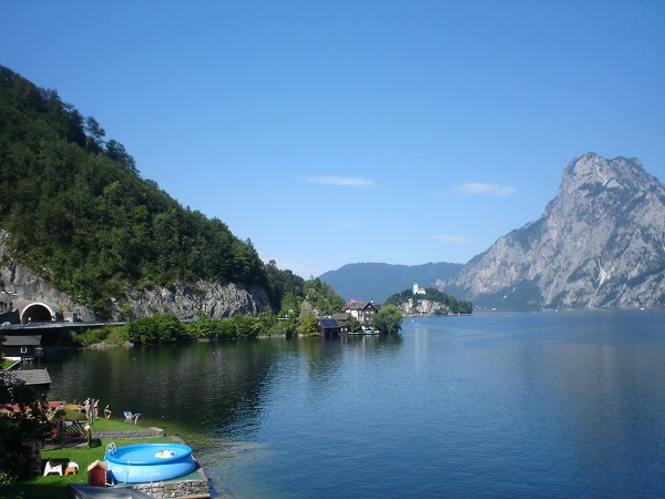 Austria Bad Ischl