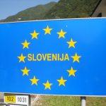 Słowenia, kanion rzeki Soca i Alpy Julijskie