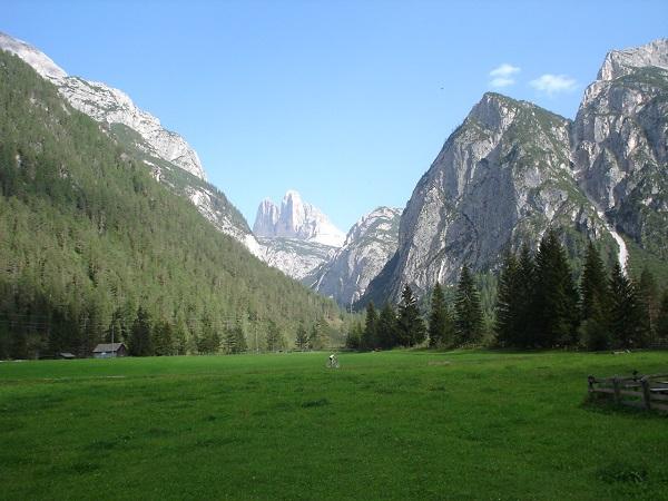 Dolomity Włoskie