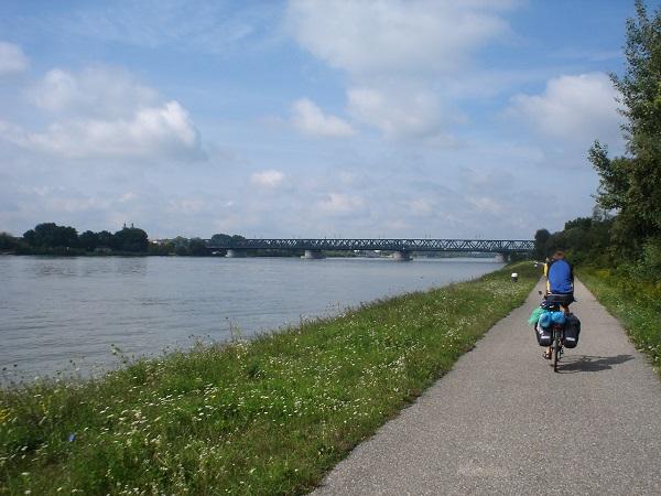 Dunajska Droga Rowerowa