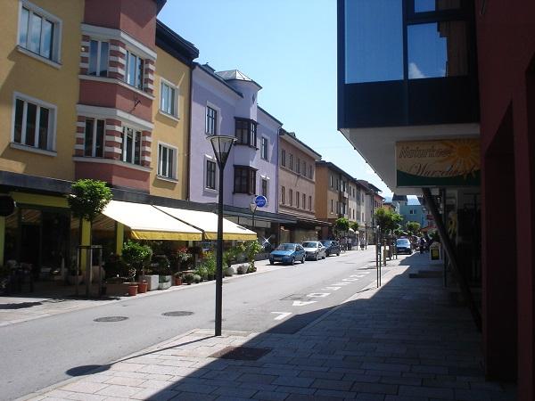 bischofshofen miasto