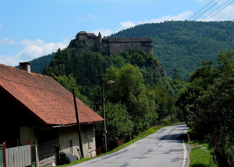 Zamek liptowski