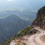 Albania off-road. Maraton Widoków