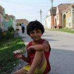 Rumuńska życzliwość , ludzie są dobrzy!