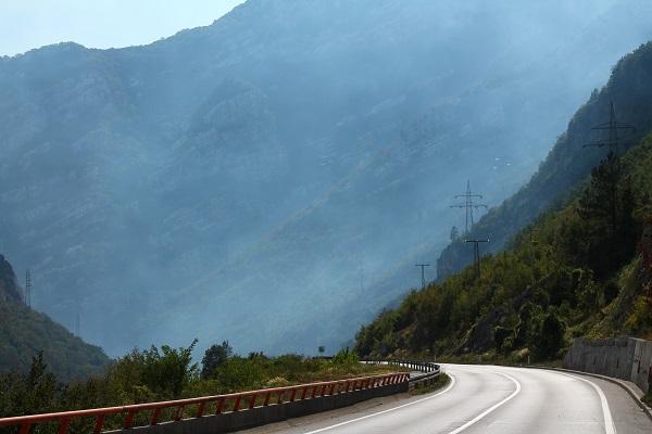 Kanion Neretwa