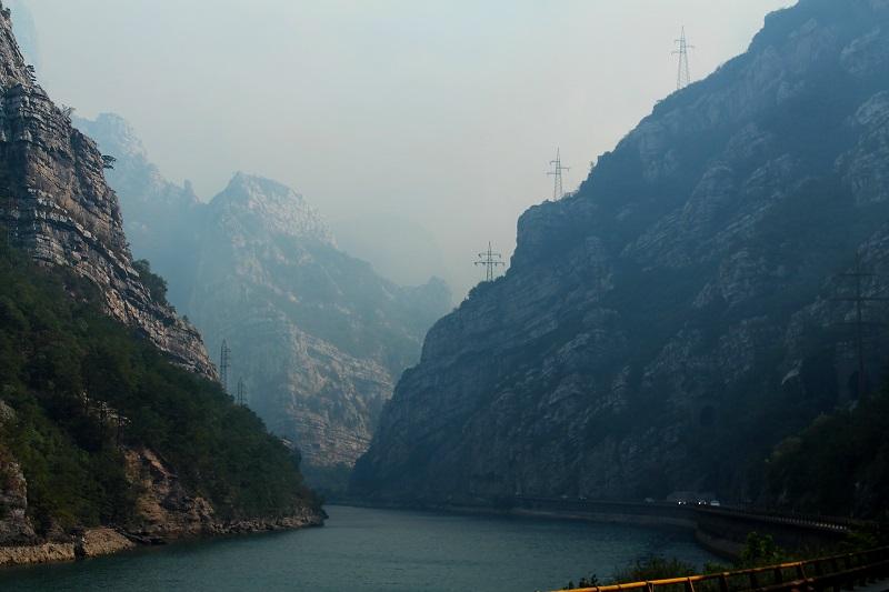 Kanion rzeki Neretwy