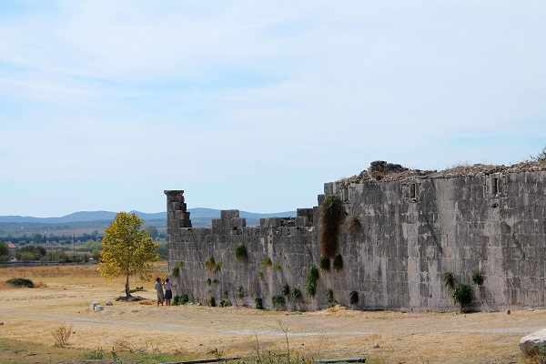Rzymskie budowle chorwacja