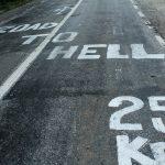 NAJdłuższy podjazd – Droga Transfogaraska rowerem – 2034m