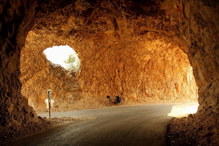 Tunele czarnogóra