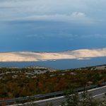 Pożegnanie z Adriatykiem – Chorwacja rowerem