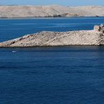 Zadar i wyspa Pag rowerem