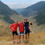 Koniec wyprawy Bałkany 2012