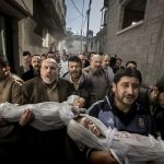 Problem z reportażową fotografią wojenną