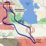 Kaukaz i Bliski Wschód – jak to się zaczęło