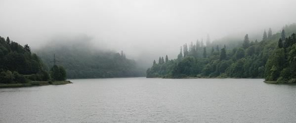 Gruzińskie widoki