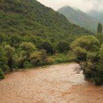 Bezbarwna Armenia – Kanion rzeki Debed