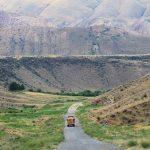 Chor Wirap, Ararat i lekkie oszustwo podjazdowe