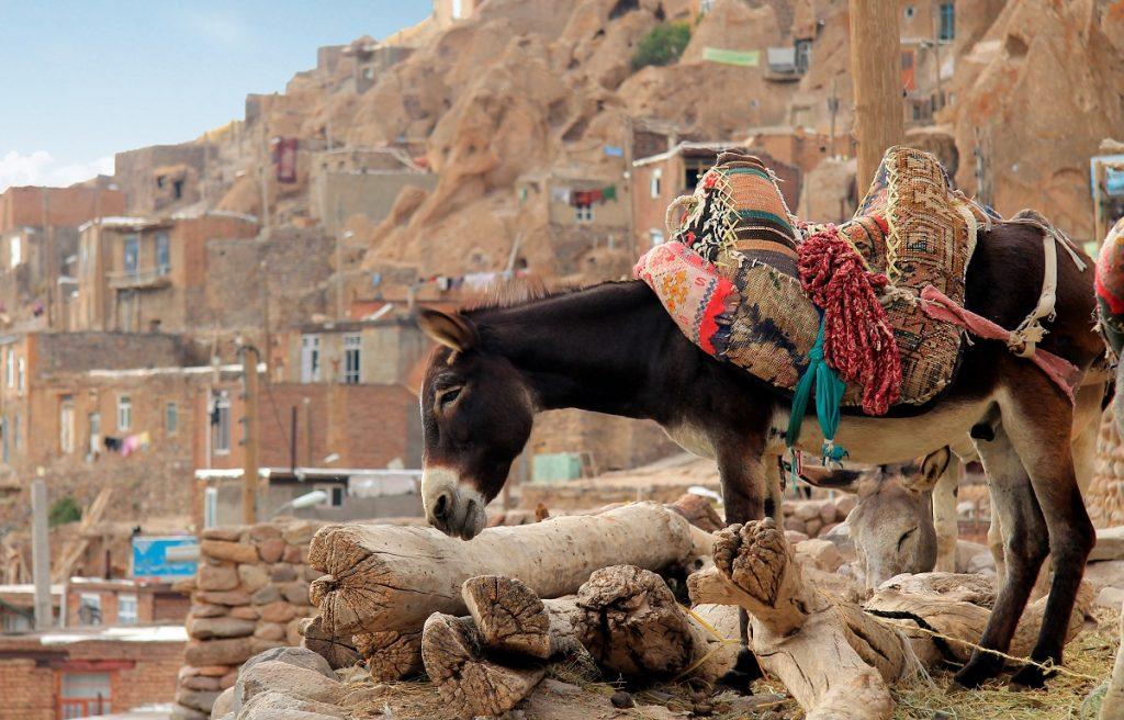 atrakcje turystyczne Iran