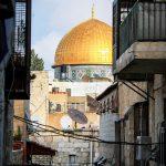 Jerozolima – Stare Miasto. DUŻO ZDJĘĆ