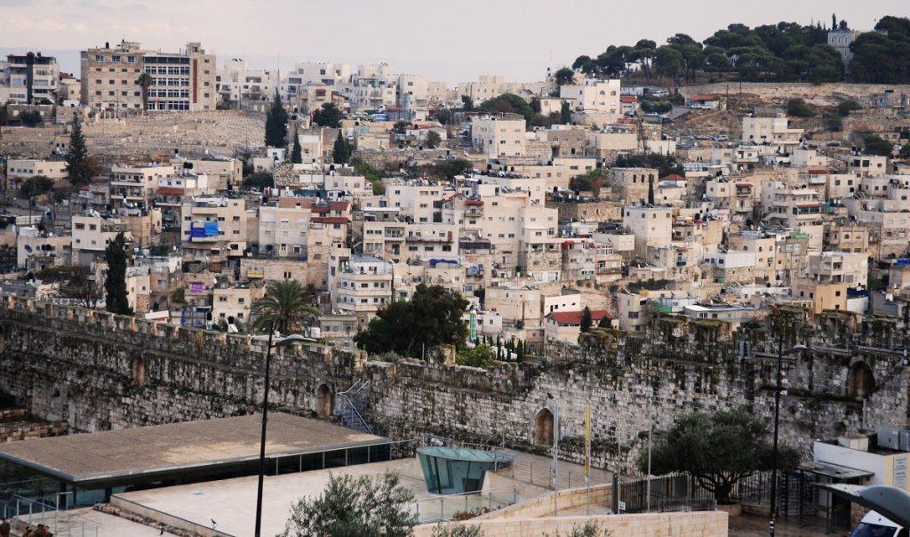 Osiedla Żydowskie Jerozolima
