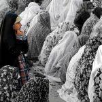 Kermanszah i piątkowa modlitwa uliczna