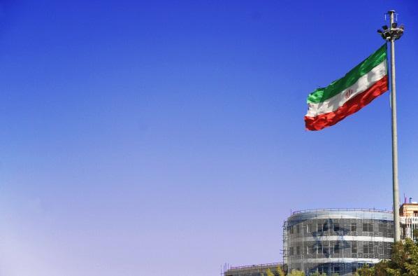 zydzi w iranie na bliskim wschodzie