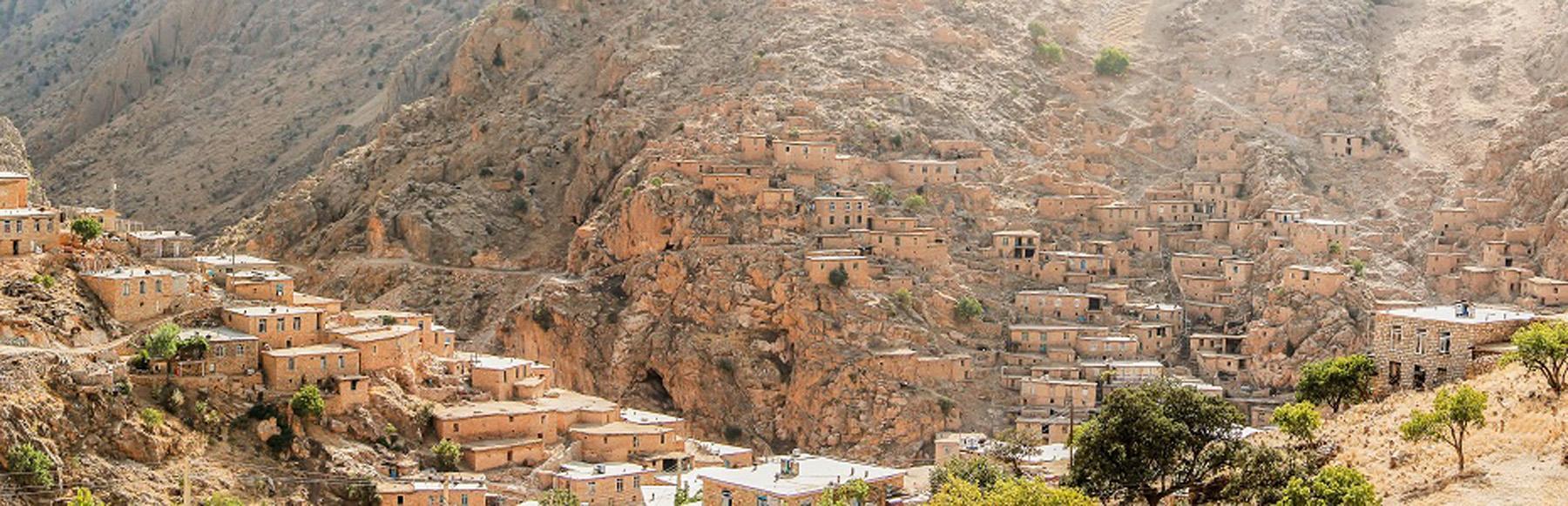 Ciekawe miejsca w Iranie