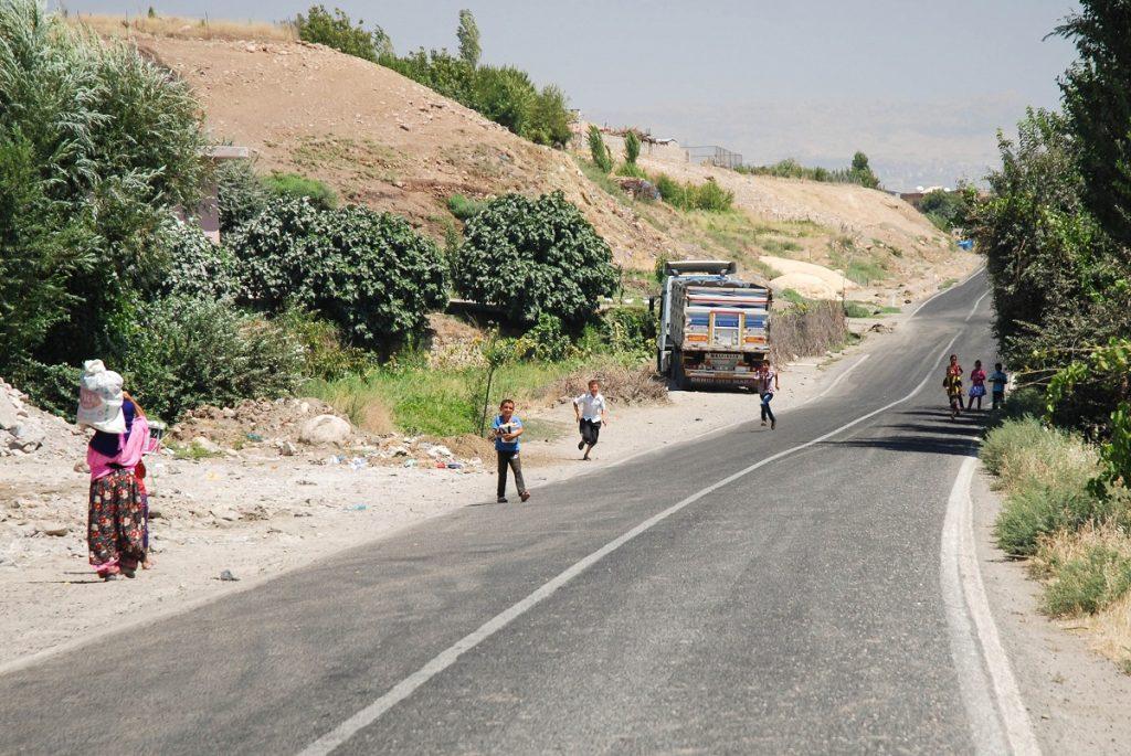 Dzieci w turcji