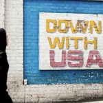 Demokracja po Amerykańsku – Czyli jak obala się rządy