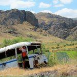 5 rzeczy, które musisz zrobić w Armenii!