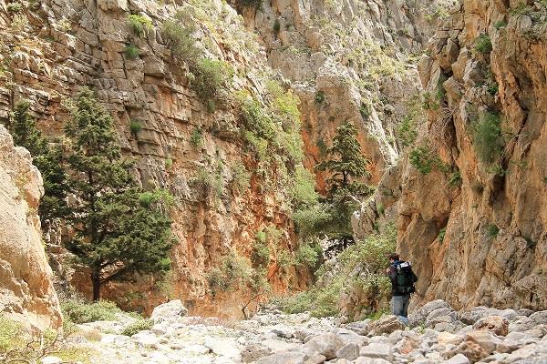 Atrakcje turystyczne Grecja Kreta