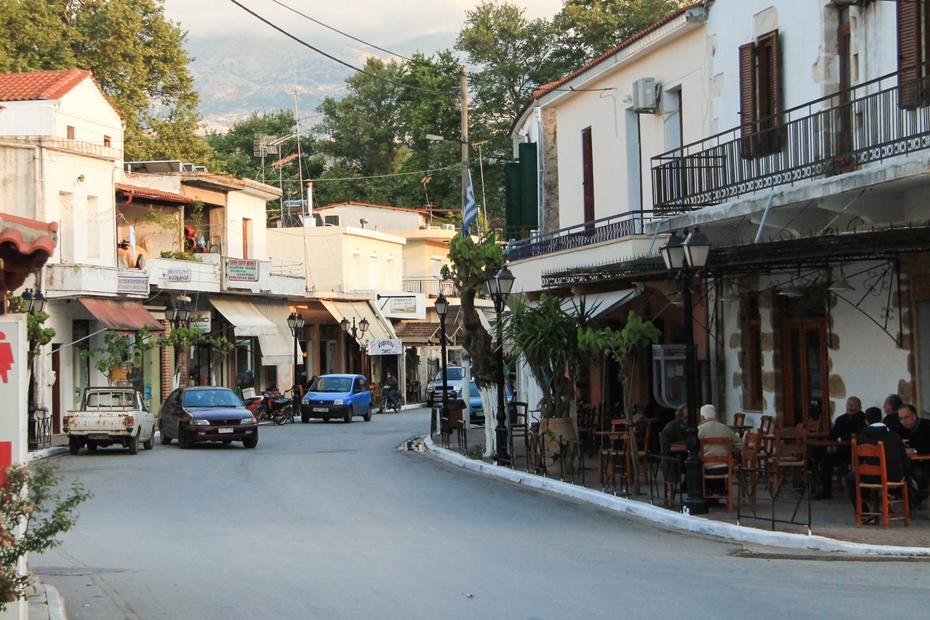 Kreta Kissamos
