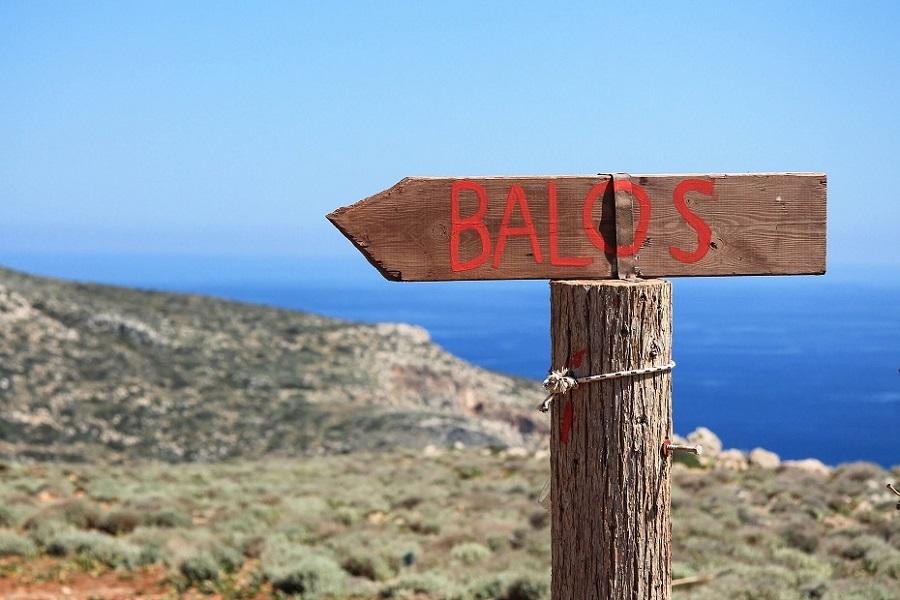 Laguna-Balos-Grecja-Kreta