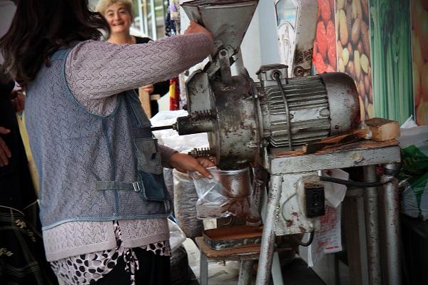 Mielona kawa Armenia