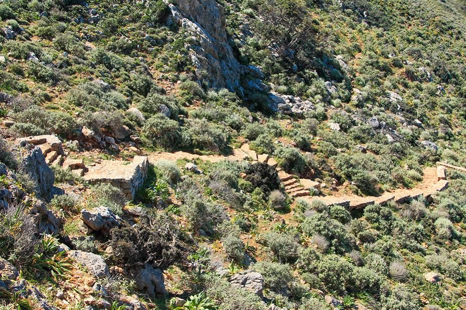 Trekking Kreta