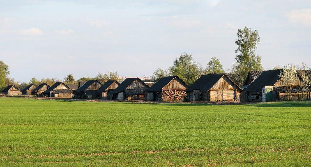 Wsie białoruskie