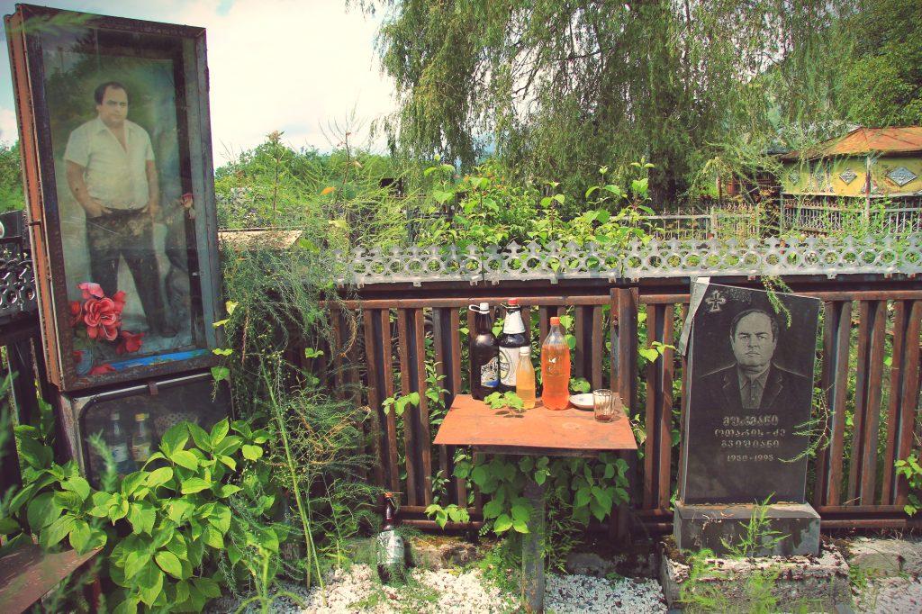Dziwne cmentarze na świecie