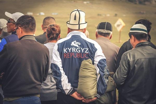 Kirgistan praktyczne informacje