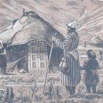 Czy są jeszcze prawdziwi koczownicy? Kirgiz (nie) schodzi z konia.