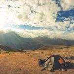 Noclegi na dziko. Jak znaleźć dobre miejsce pod namiot?