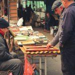 Tbilisi i czarujący targ staroci. Szybkie zwiedzanie.