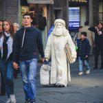 Florencja. Jej uliczni artyści, handlarze i gołe tyłki. Co warto zobaczyć, zwiedzić?