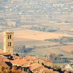 Montepulciano, Cortona. Bajeczne miasteczka Toskanii