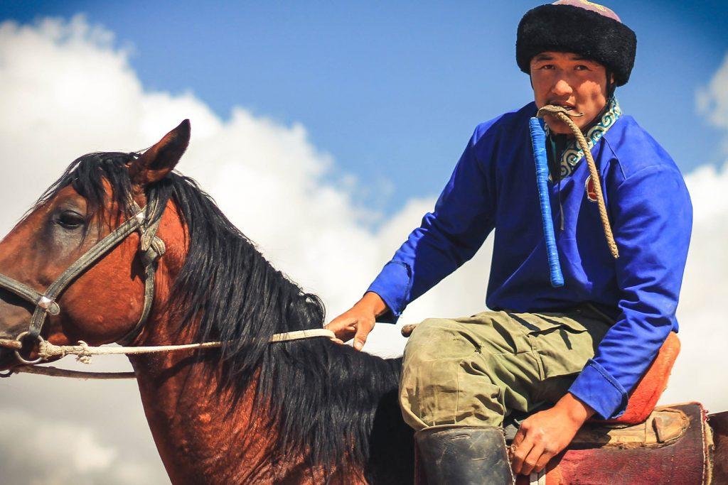 Dżygita Kirgistan