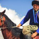 Kok Boru / Buzkaszi – Najdziwniejszy sport świata?