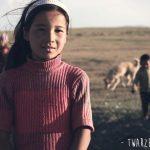 Niesłychanie fotogeniczni Kirgizi – Twarze Świata