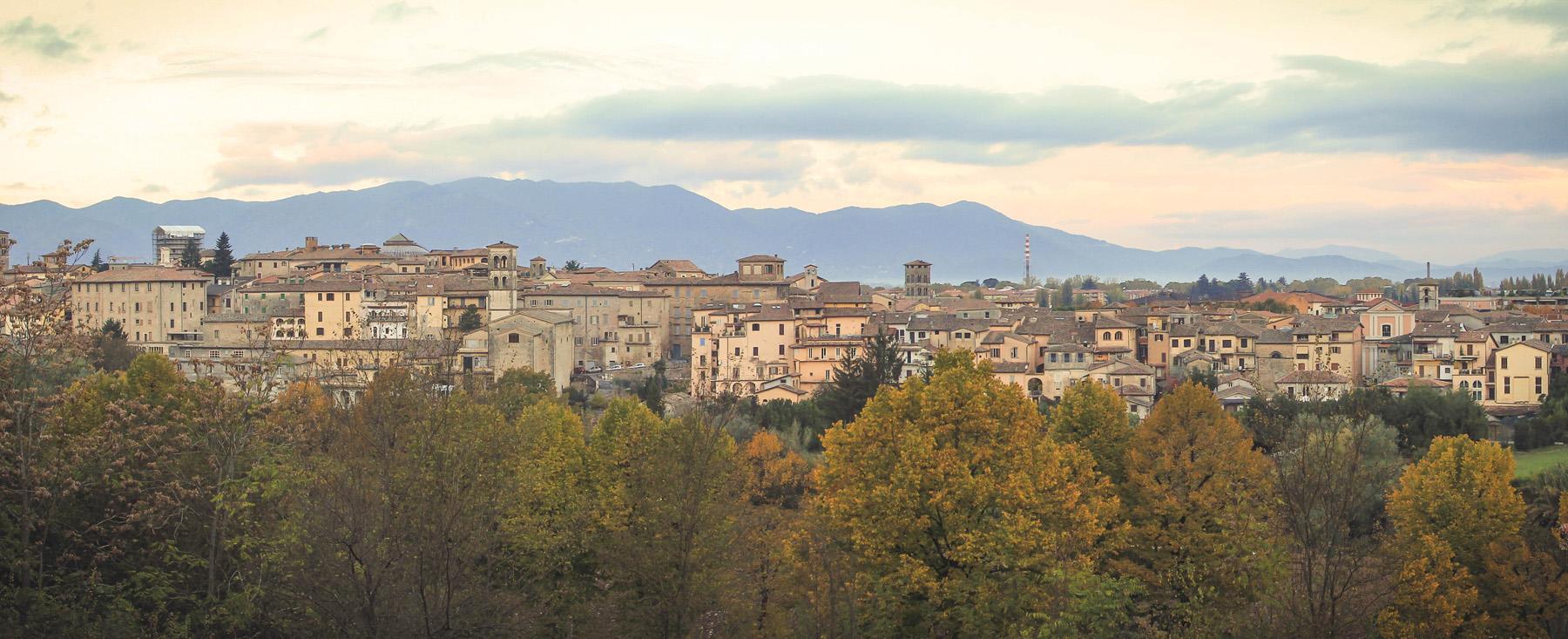 Włochy Środkowe zwiedzanie