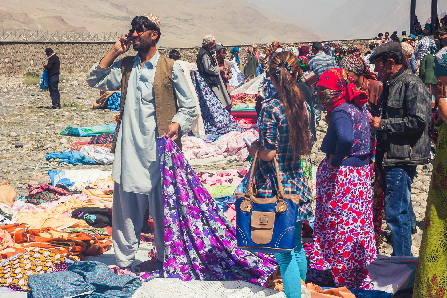 Bazar Iszkaszim